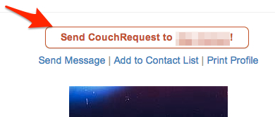 Send_Couch_Request