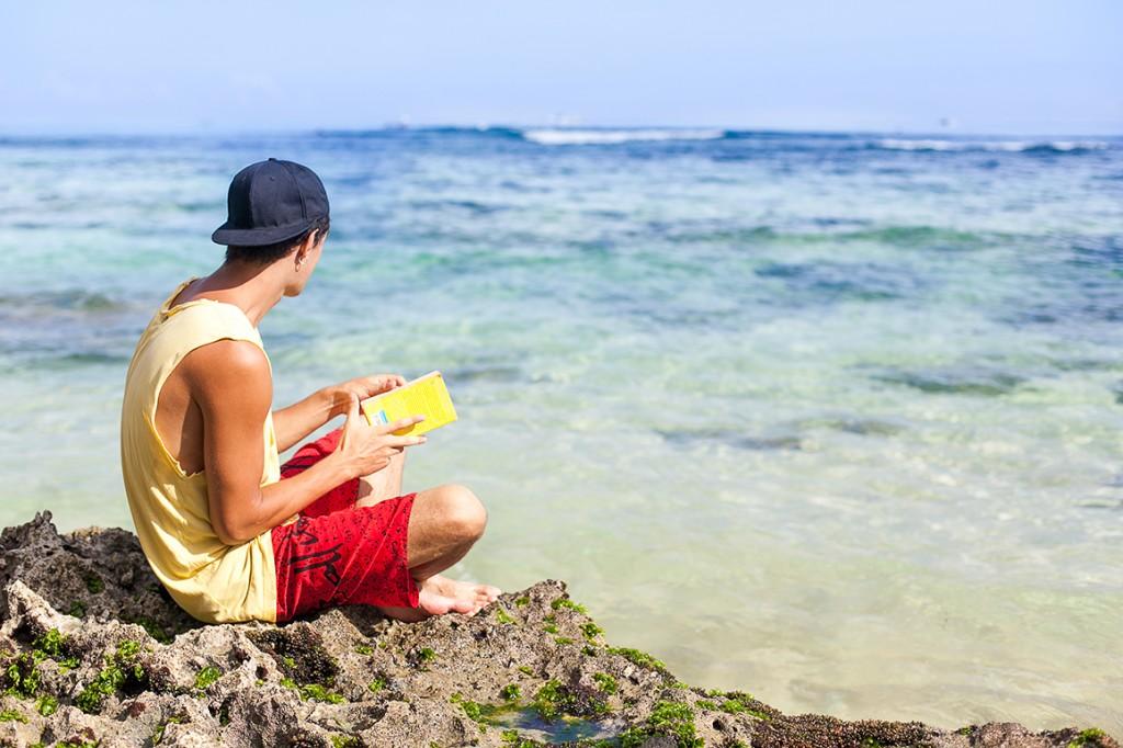 Хочу жить на Бали - Цели на июнь