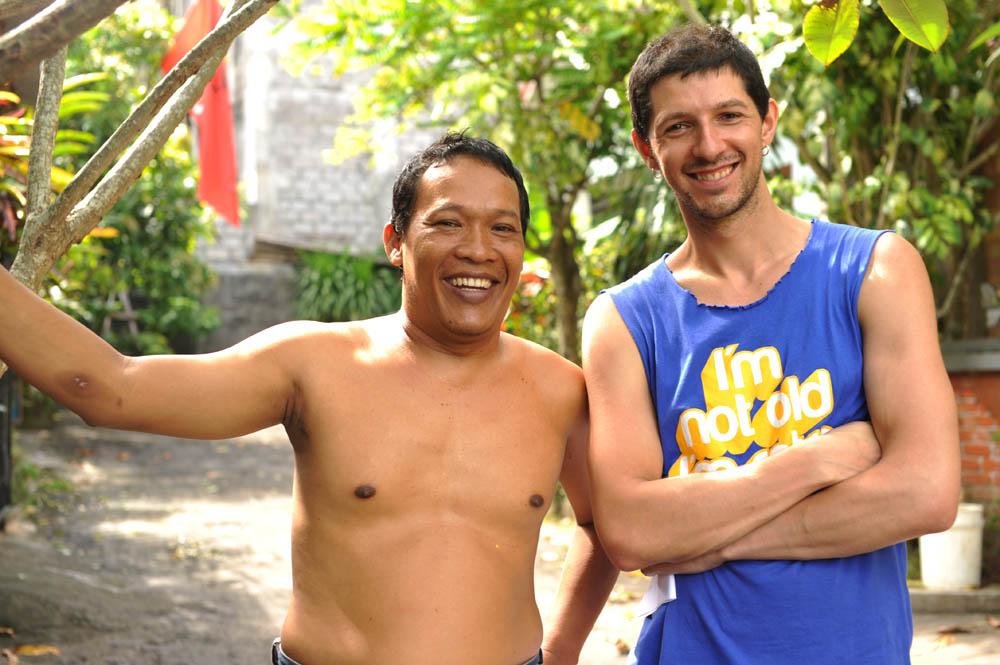 Плюсы жизни на Бали - Жить на позитиве