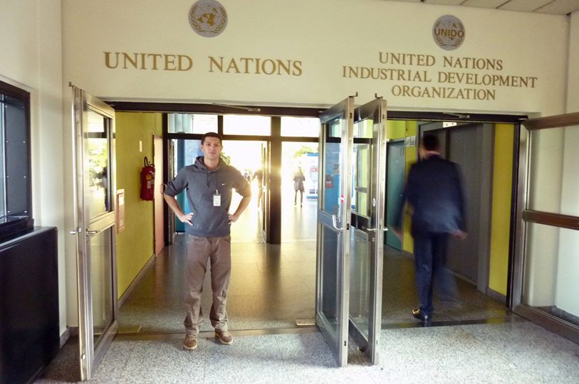 ООН - Организация Объединенных Наций