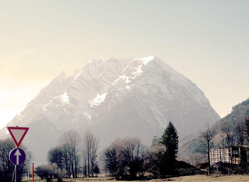 Альпы прекрасны