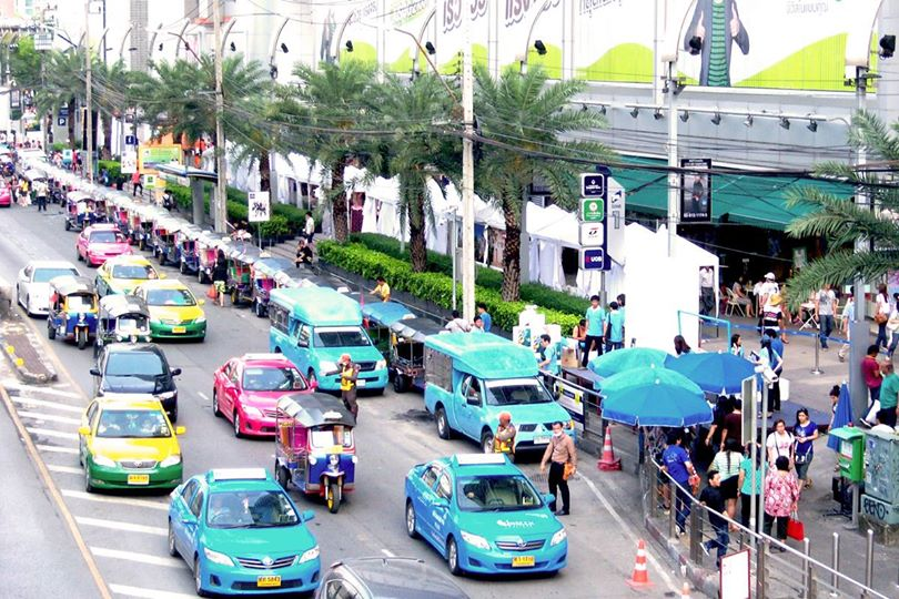 Виза на Бали в Бангкоке