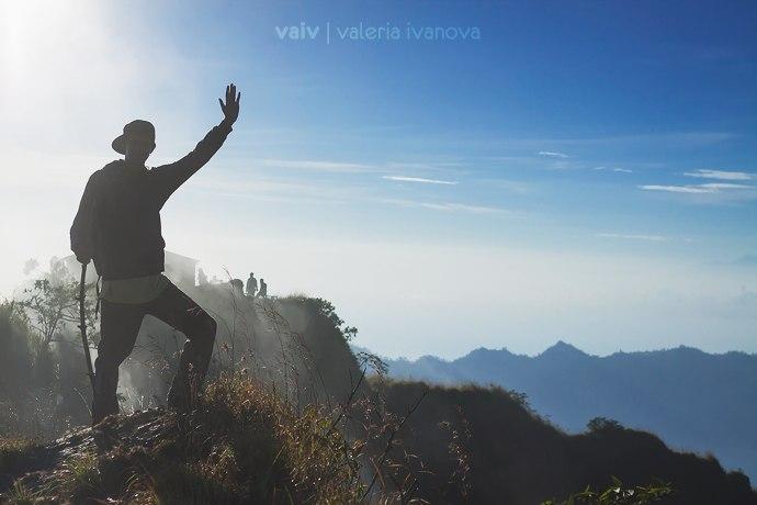 Жизнь в путешествии - Отчет по целям