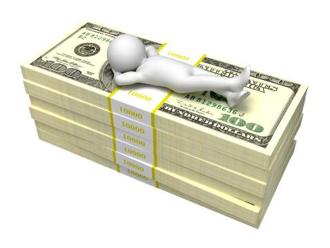 Отчет по целям - Пассивный доход