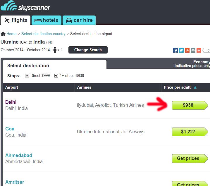 онлайн покупка билетов на самолет