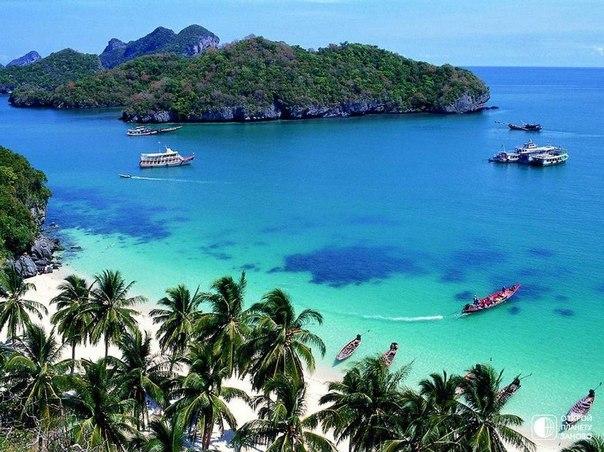 Путевка на Бали