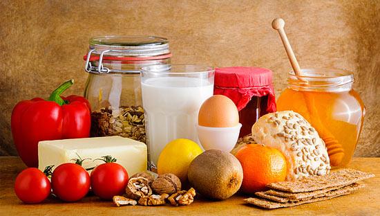 Как выбирать здоровую еду?