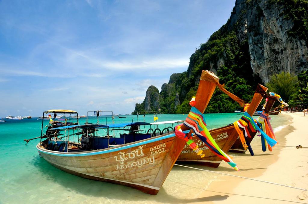 Горячий тур в Тайланд