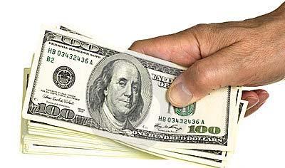 Как ставить цели. Как деньги делают деньги?