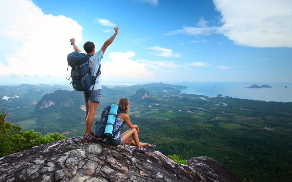 Как ставить цели: Как путешествовать бесплатно?