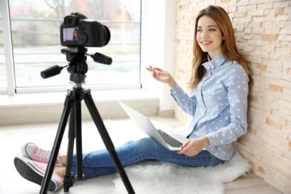 как стать блоггером