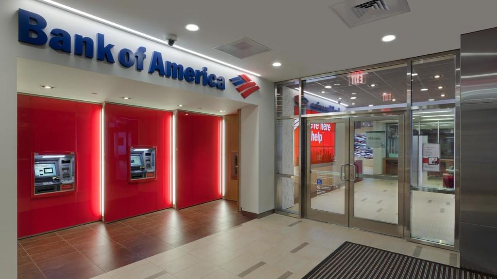 Счет в американском банке
