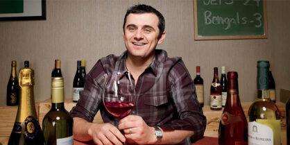 Гари Вайнерчук и его Wine Library TV