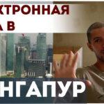 Электронная виза в Сингапур за 2 дня: Сингапур виза для россиян и не только!