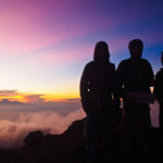Поход к вершине вулкан Агунг Бали (Gunung Agung), 3031 м, о. Бали