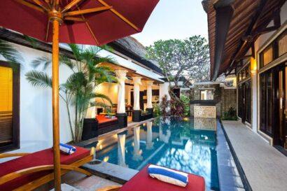Сколько нужно денег на Бали: жилье на Бали