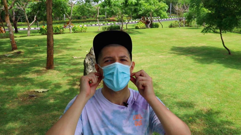 виза на бали коронавирус