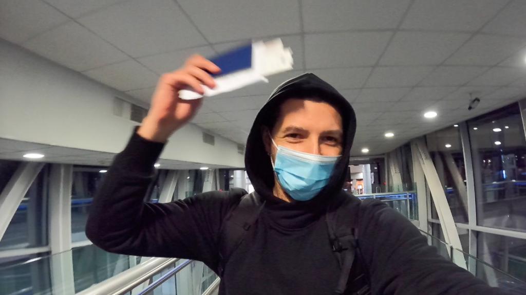 Как прилететь на Бали во время коронавируса